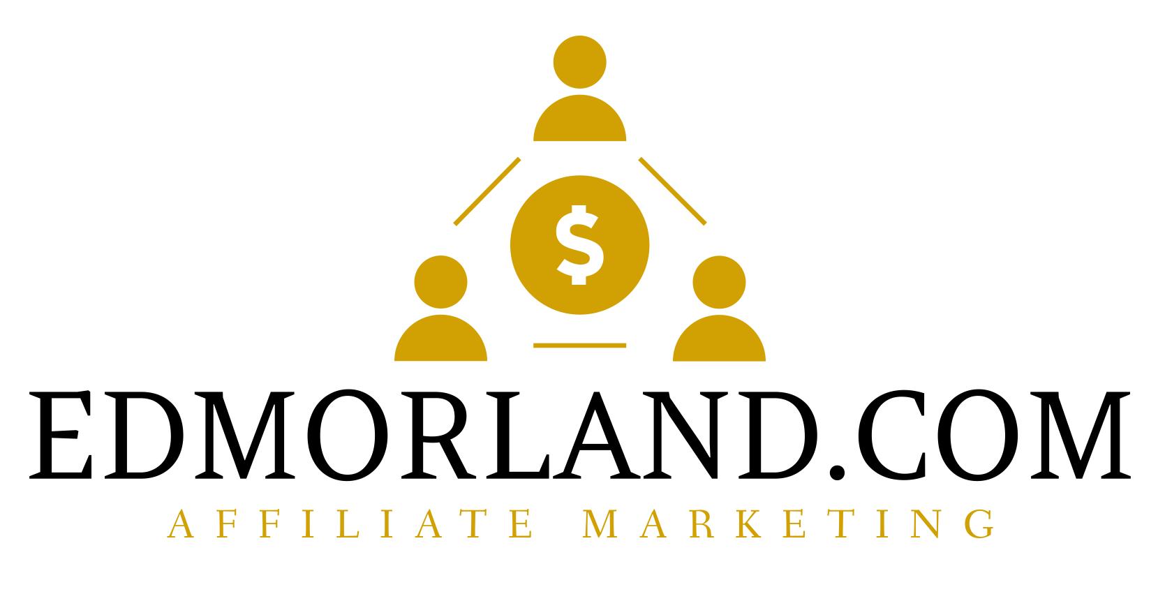 edmorland.com logo