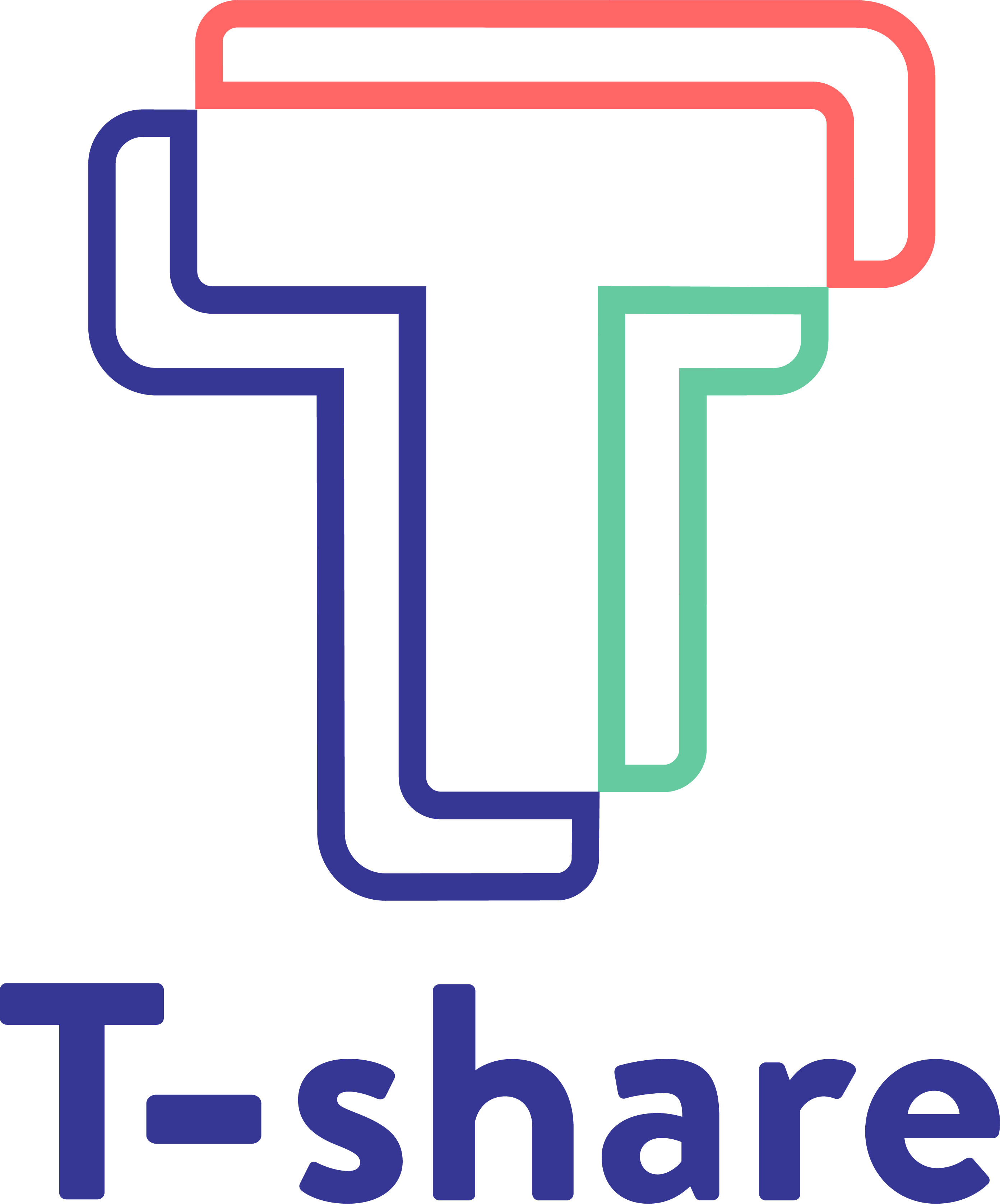 t-share
