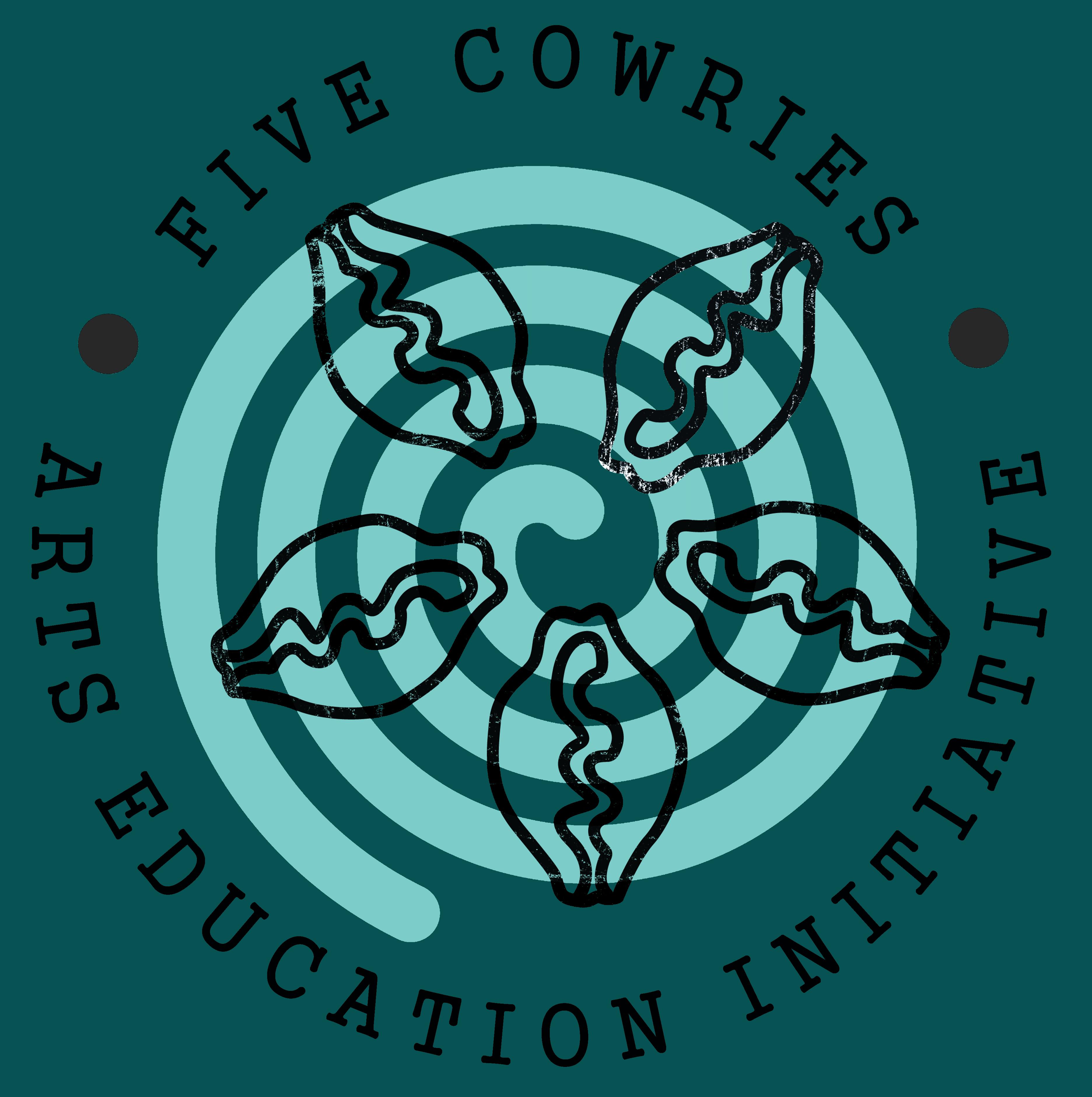 Five Cowries