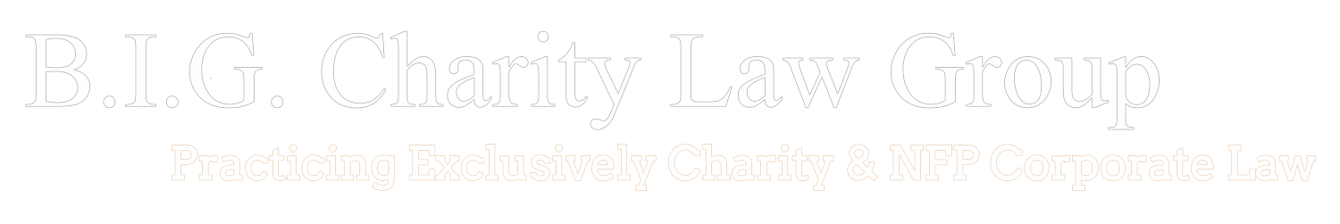 Charity Law Group