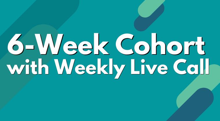 Cohort with Live Calls