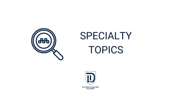Special Interest Topics