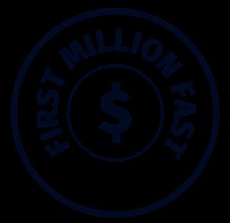 first million fast