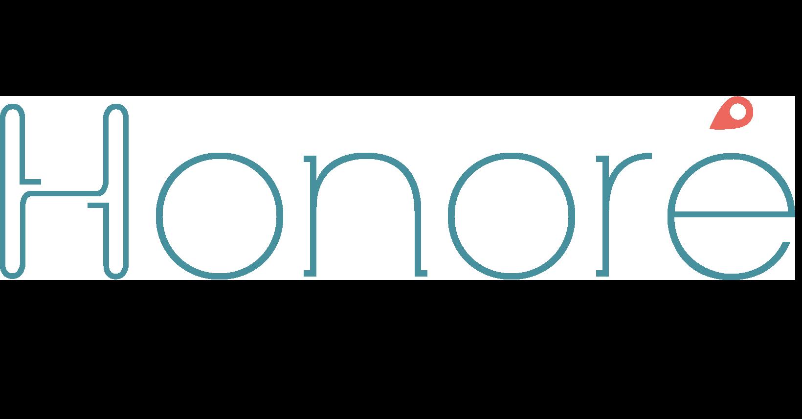 logo Honoré