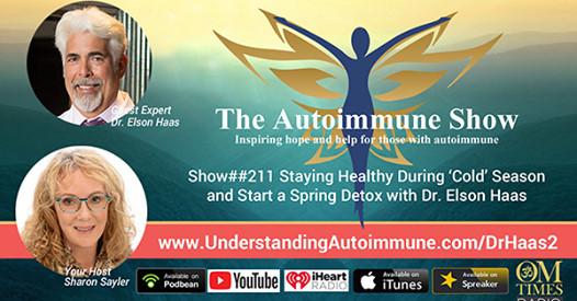 The Autoimmune Show