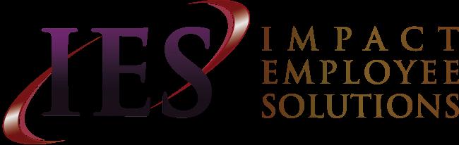 Impact Employee Solutions Logo
