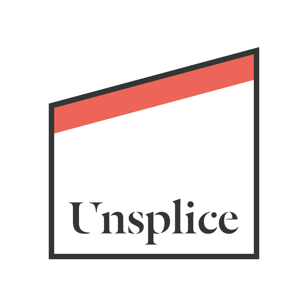 Unsplice logo