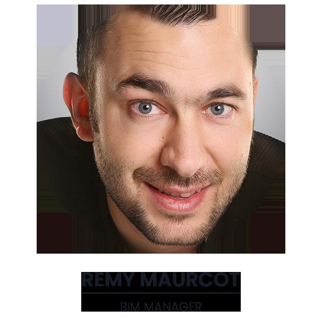 Remy-MAURCOT