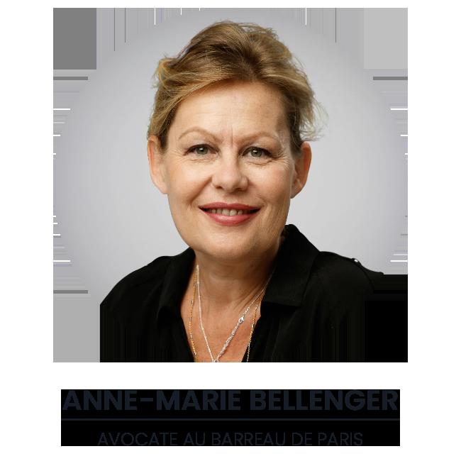 Anne-Marie BELLENGER