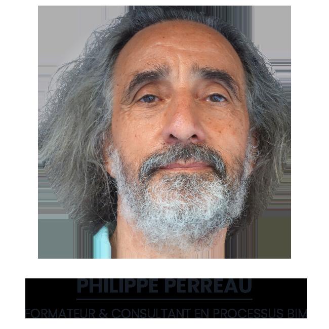 Philippe Perreau