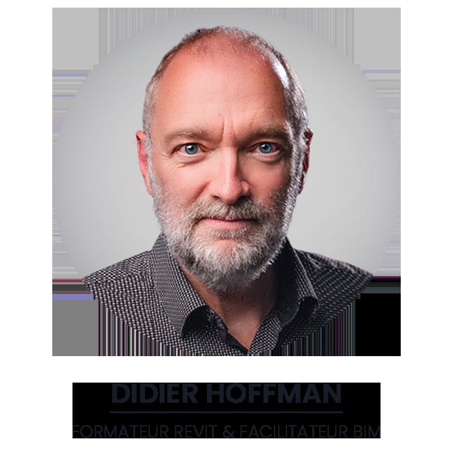 Didier HOFFMAN