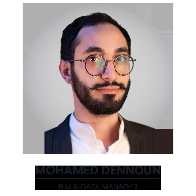 Mohamed DENNOUN