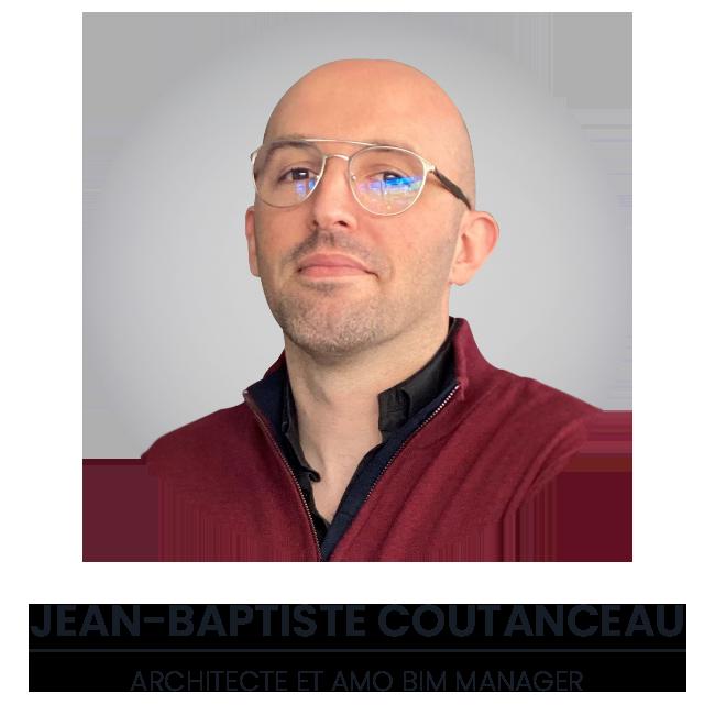 Jean Baptiste Coutanceau