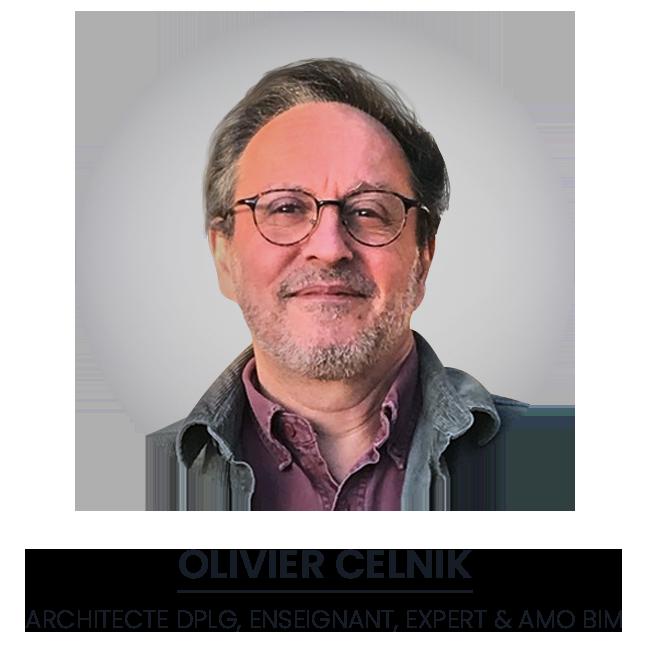 Olivier Celnik