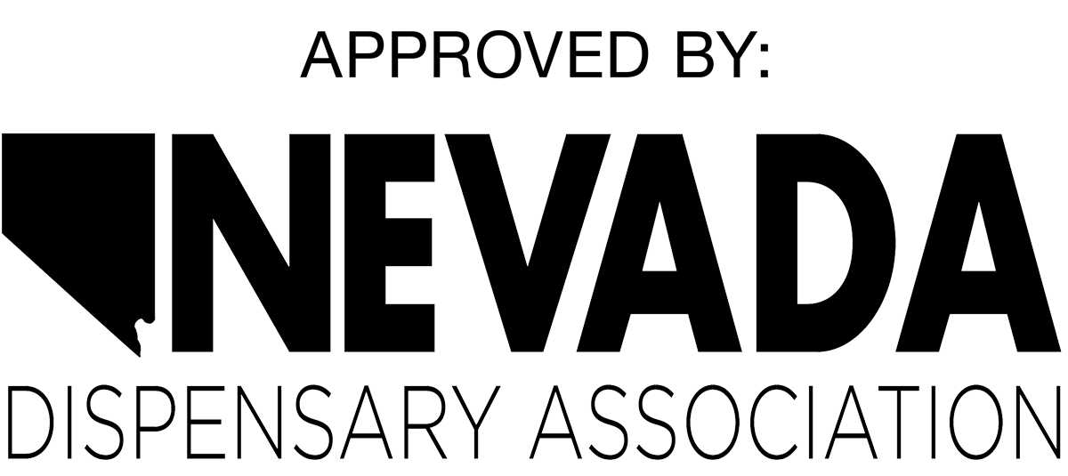 Approved by the Nevada Dispensary Association