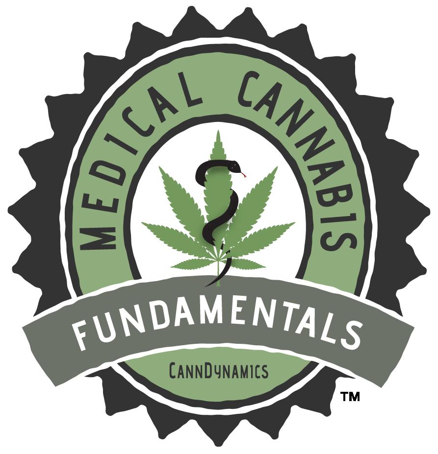 Medical Cannabis Fundamentals logo