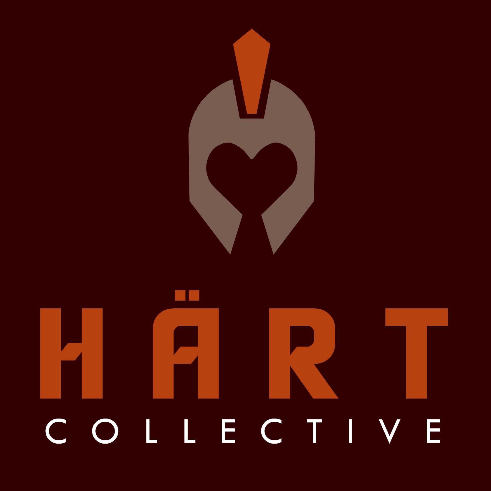 The Hart collective logo
