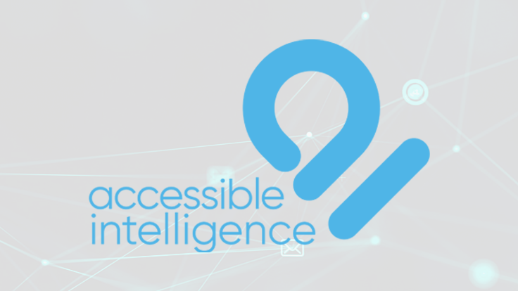 Accessible Intelligence