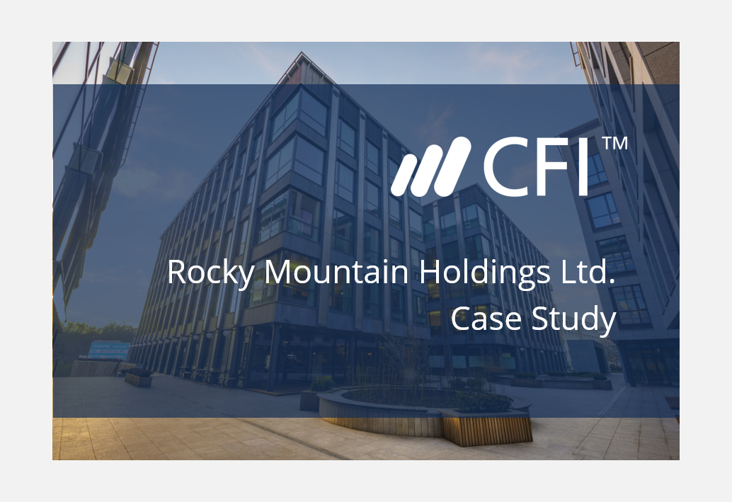 Rocky Mountain Holdings Limited Case Study thumbnail
