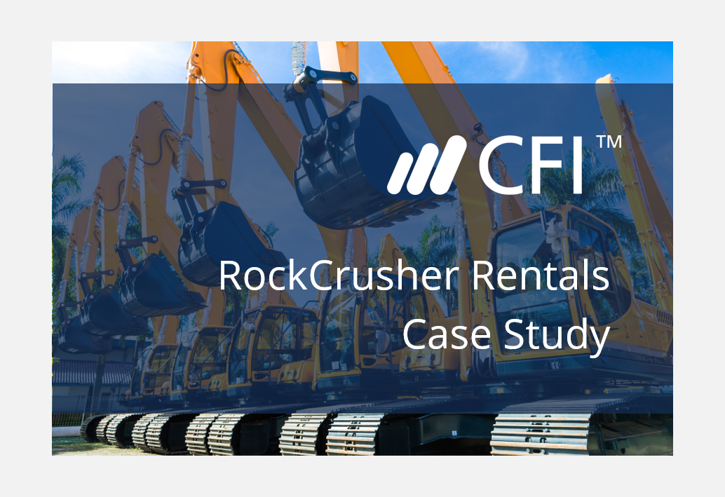 Case Study - RockCrusher Rentals thumbnail