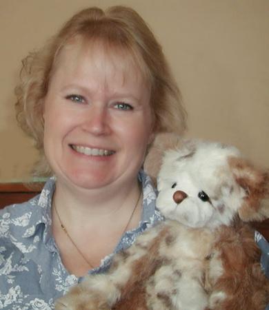 Laura Lynn - founder of Teddy Bear Academy