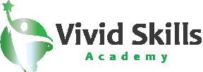Vivid Skills Academy Logo