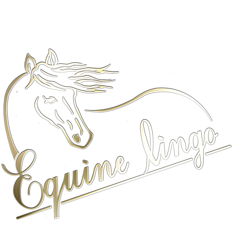 Equine Lingo's logo