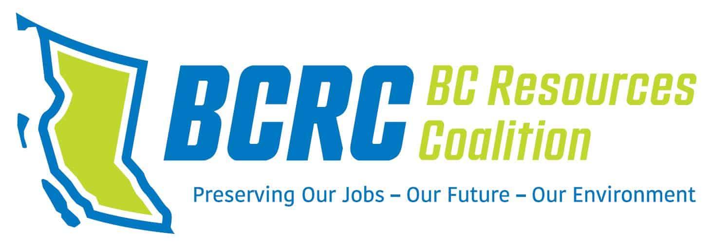 BCRC - BC Resources Coalition