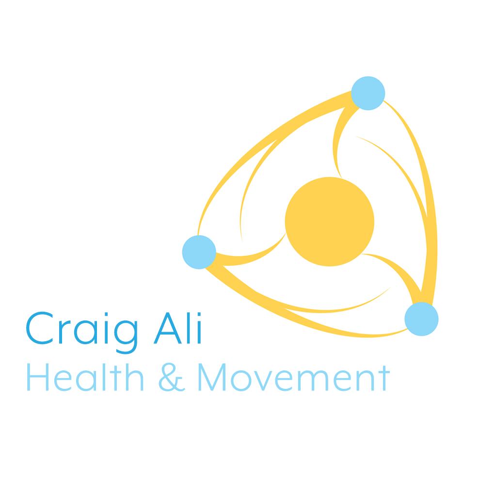 Total Health Craig Ali Logo
