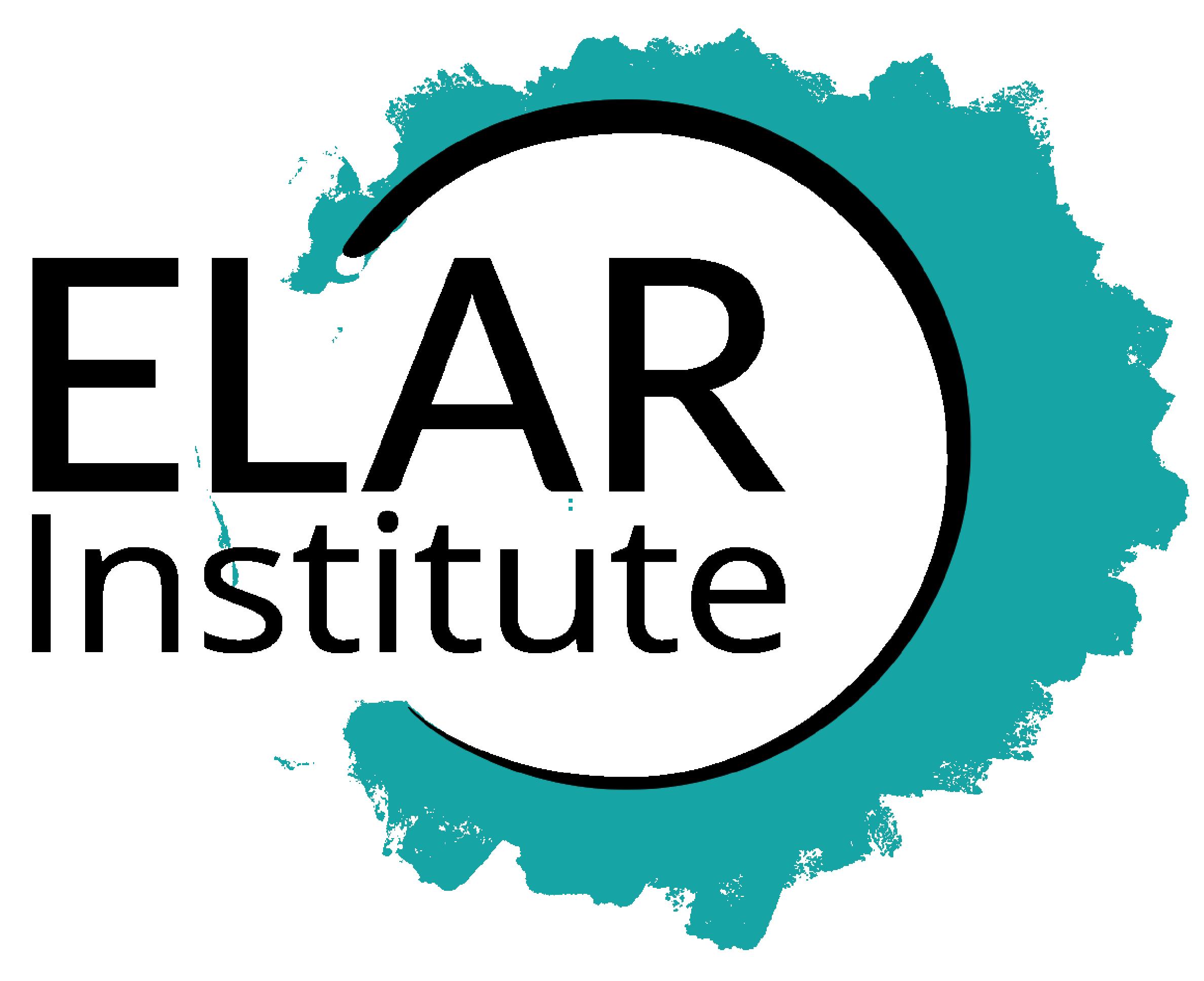 Elar Institute Logo