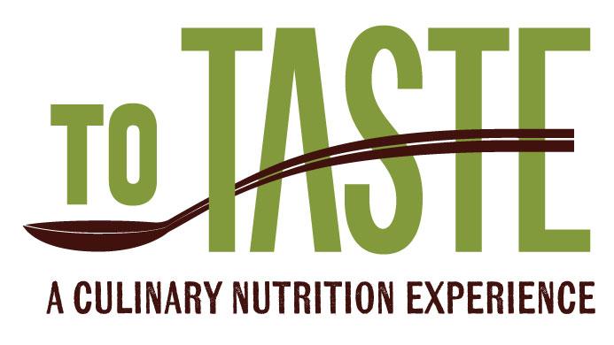 To Taste Logo