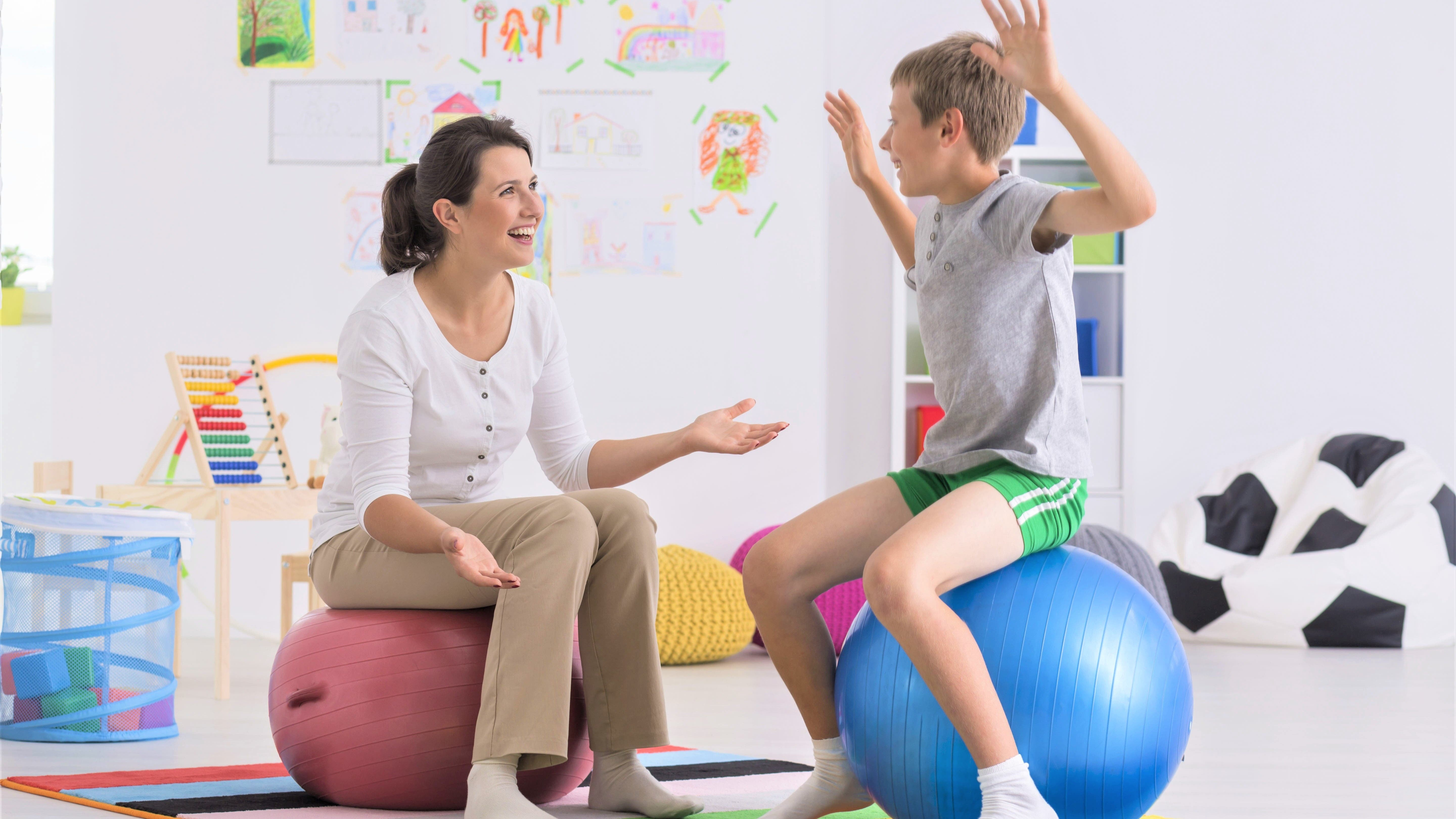 CPD Courses for Therapists