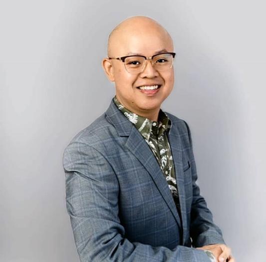 Farrell Tan, CEO