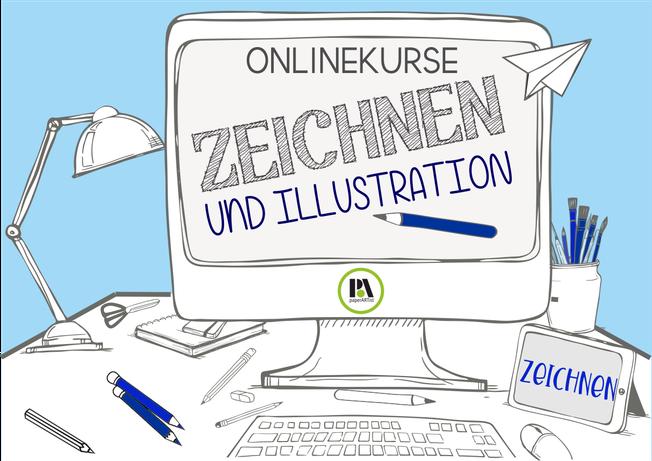 08. Zeichnen und Illustration