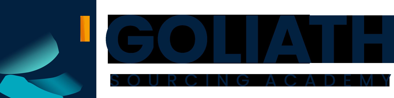 Goliath Sourcing Academy Logo