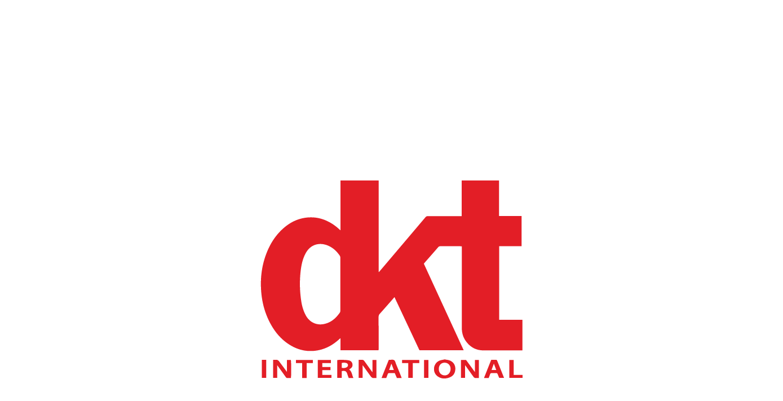 DKT International Logo