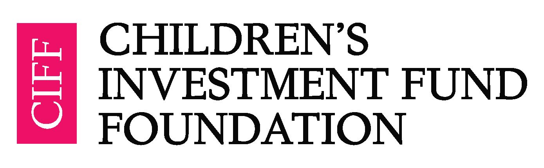 Children's Investment Fun Foundation Logo