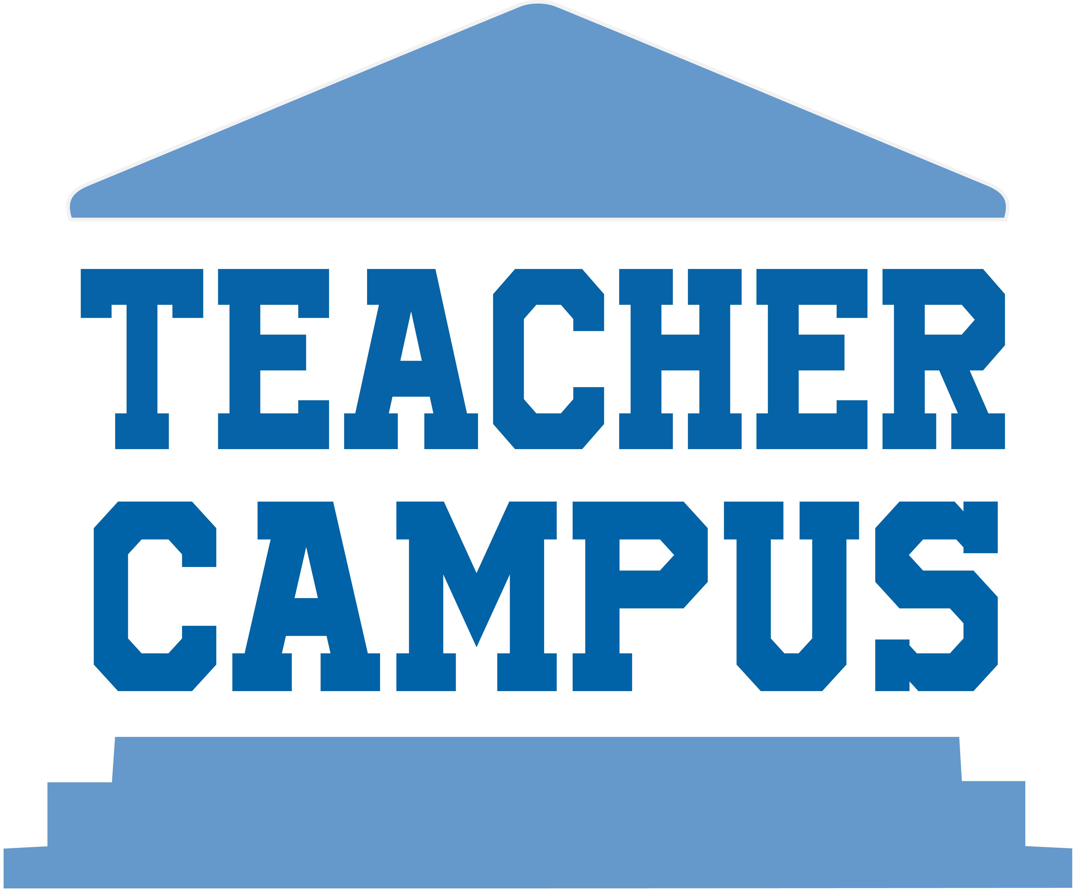 Teacher Campus Home Page