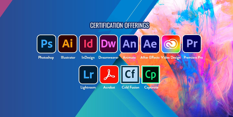 Certification Prep Courses