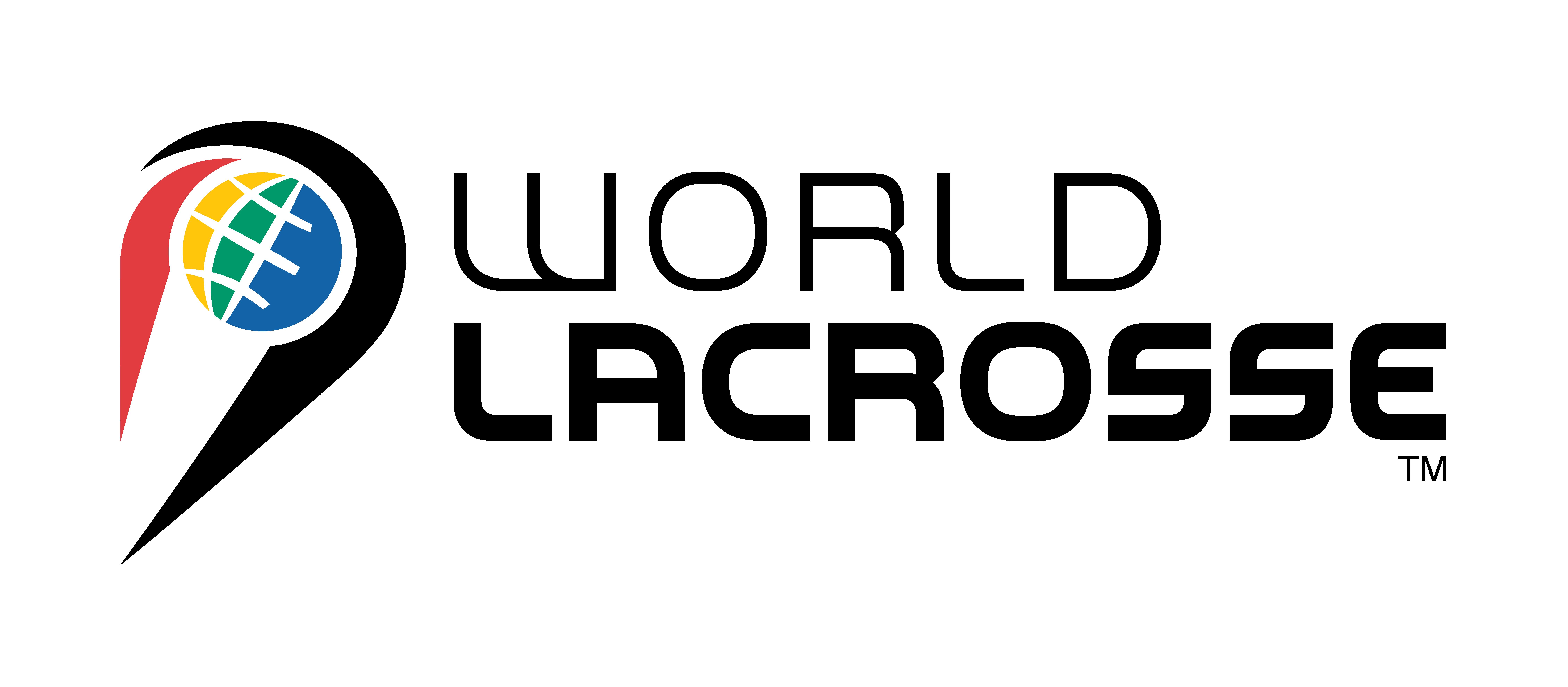 Logo World Lacrosse