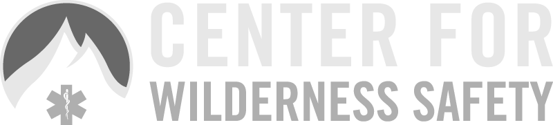 Center for Wilderness Safety – Home