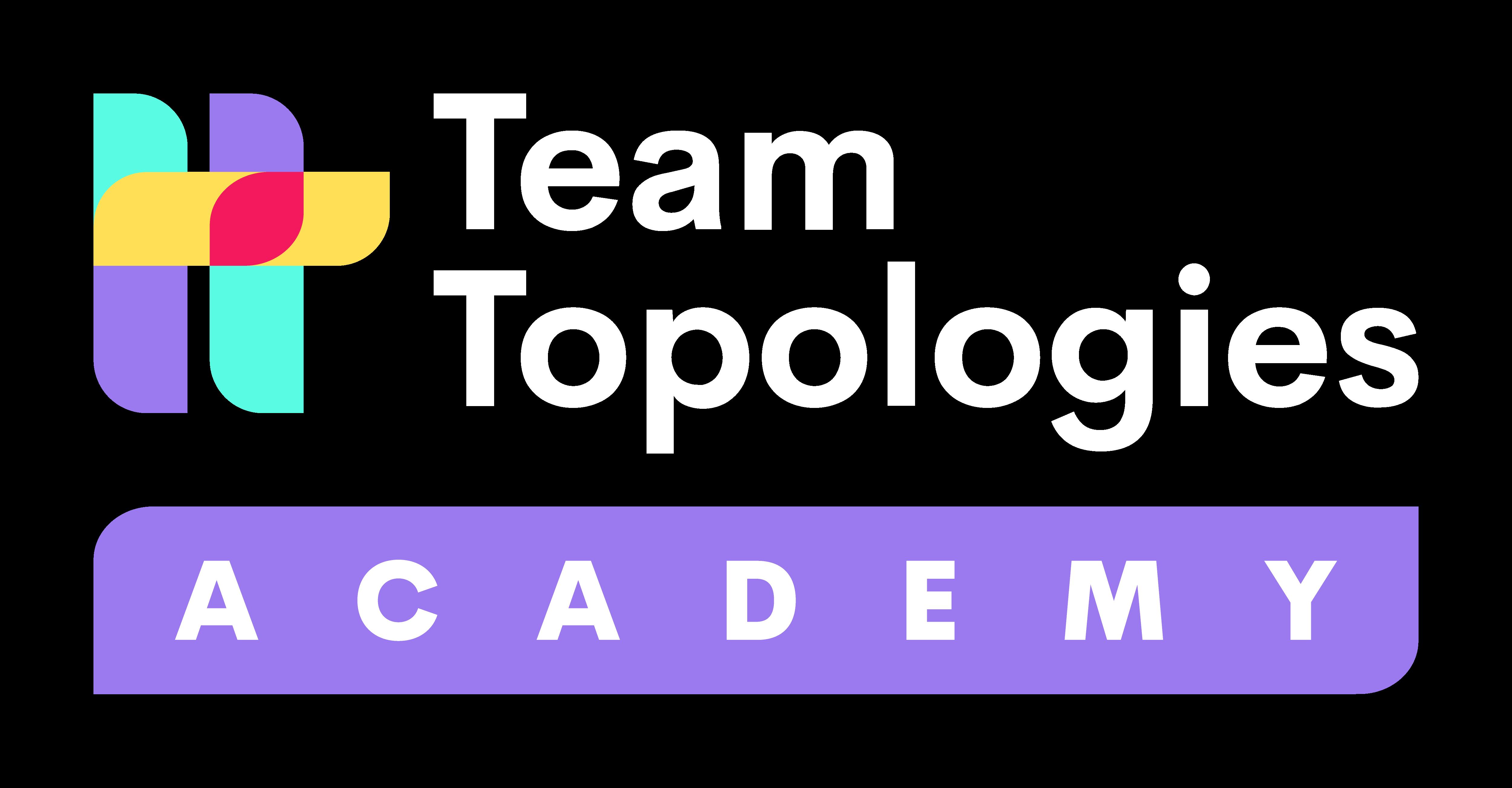 Team Topologies Academy logo