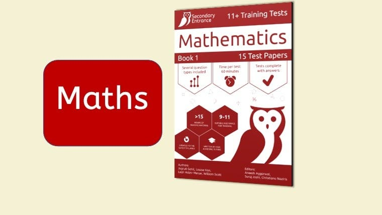 Maths Only Courses