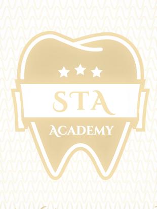 セルフホワイトニングアカデミーのロゴ