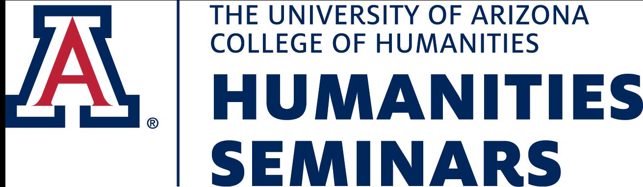 Humanities Seminars Program
