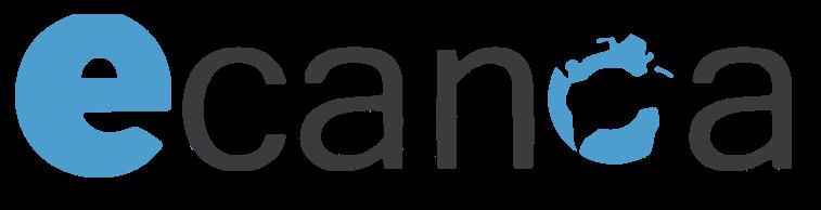 ecanoa's logo