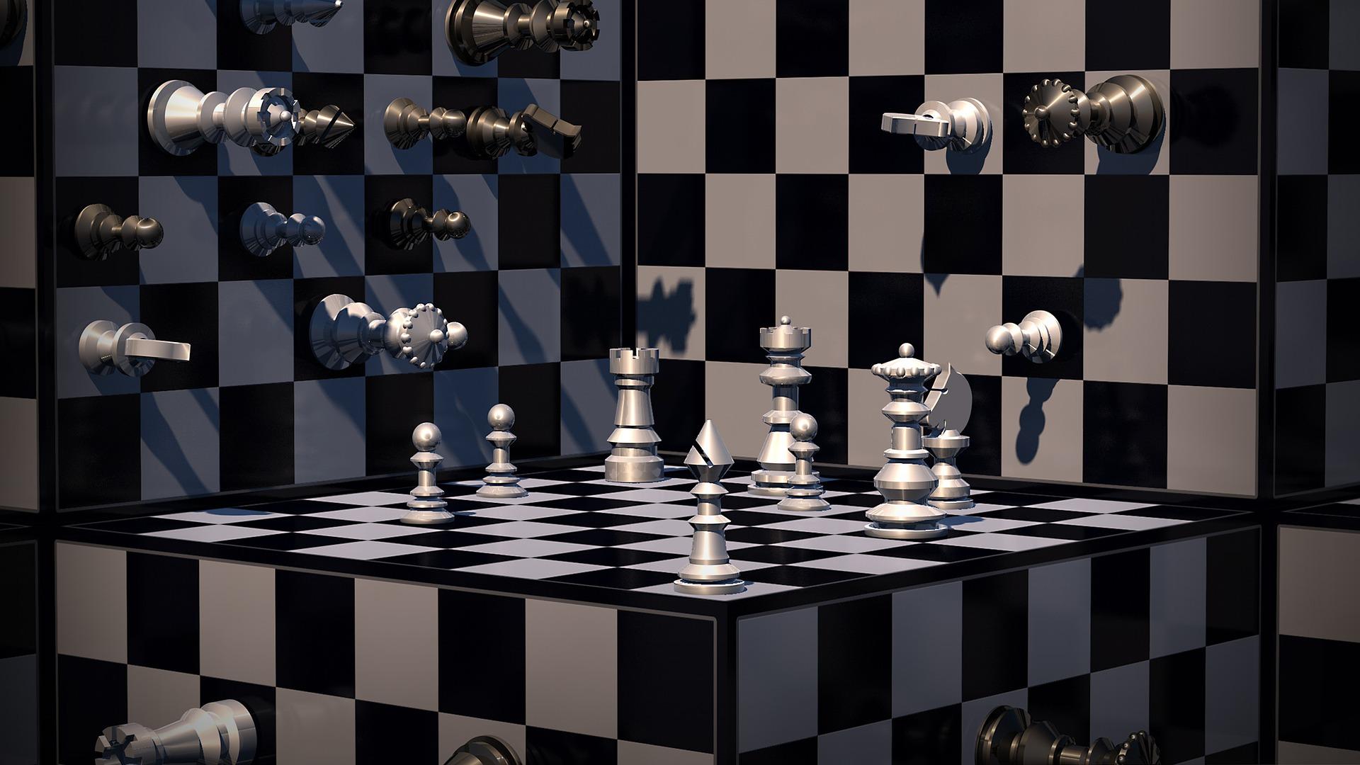 La multidimensión de un juego milenario