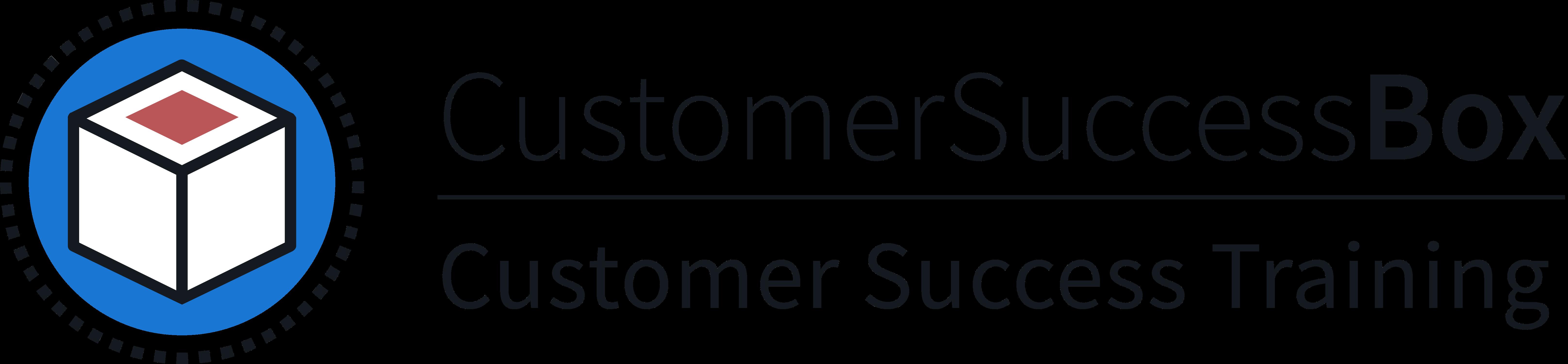 CustomerSuccessBox Training