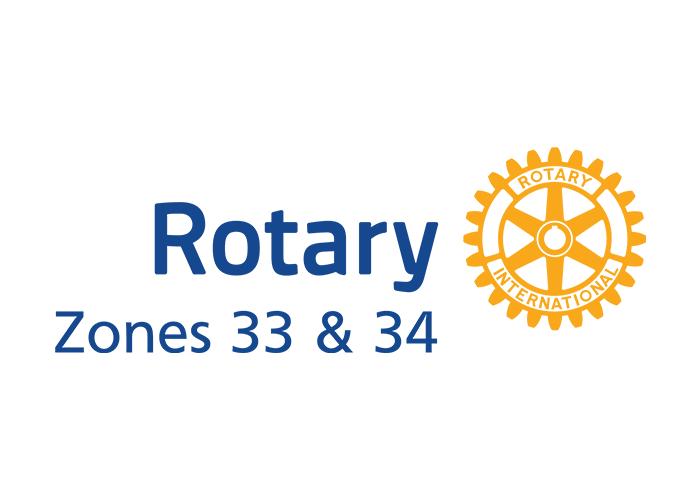 Rotary Zones 33 & 34