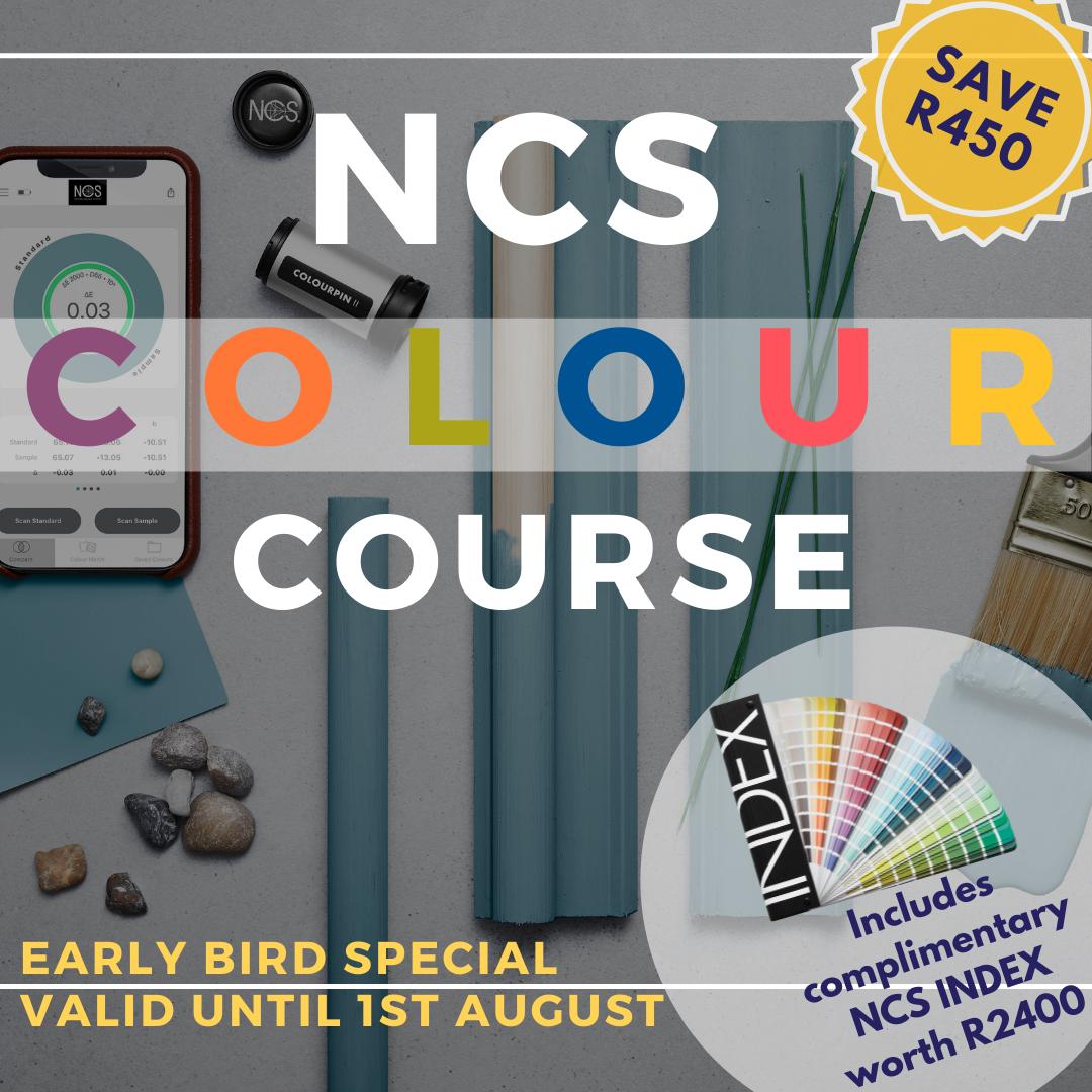 NCS Colour Course